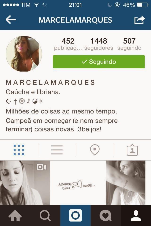 3beijos E Um Blush Dicadasemana Dicas Para Arrasar No Instagram