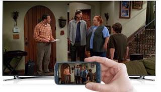 trasmetti schermo cellulare su tv