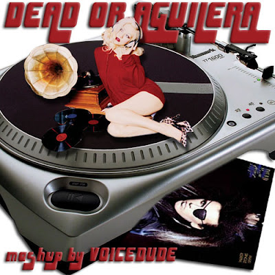 Dead Or Alive vs Christina Aguilera - Mashup Mixes [DJ Only] (Mixes) Hi-Nrg Disco RARE!