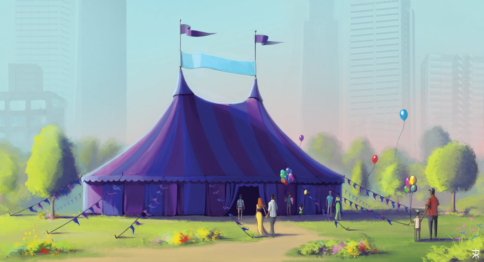 Recently Armbruster was awarded the contract to build a one of a kind Circus Tent for the Midnight Circus who performs in Chicago Illinois.  sc 1 st  Armbruster Tent Maker & Circus Tents from Armbruster | Armbruster Tent Maker