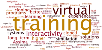 Virtual Training: How To Do It?