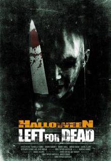 Halloween – Left for Dead