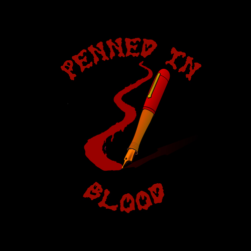 Penned in Blood
