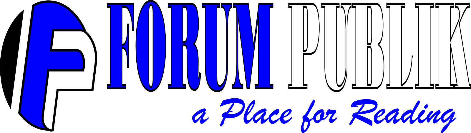 FORUM PUBLIK || a place to read