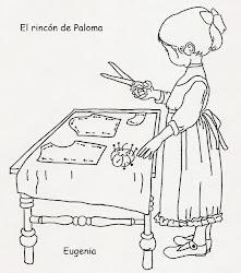 El rincón de Paloma