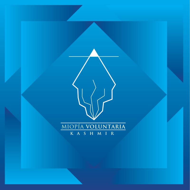 Kashmir - Miopía Voluntaria [2014]