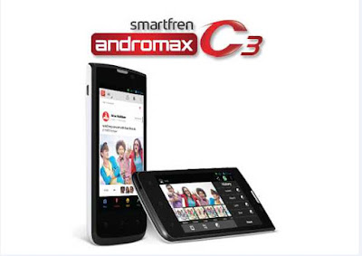 How to Make Dual GSM Smartfren Andromax C How to Make Dual GSM Smartfren Andromax C3