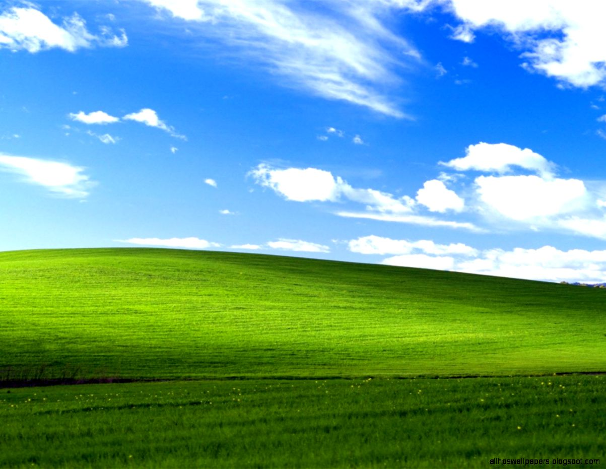 Classic Windows Xp Computer Wallpaper | All HD Wallpapers