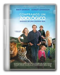 Compramos um Zoológico – DVDRip