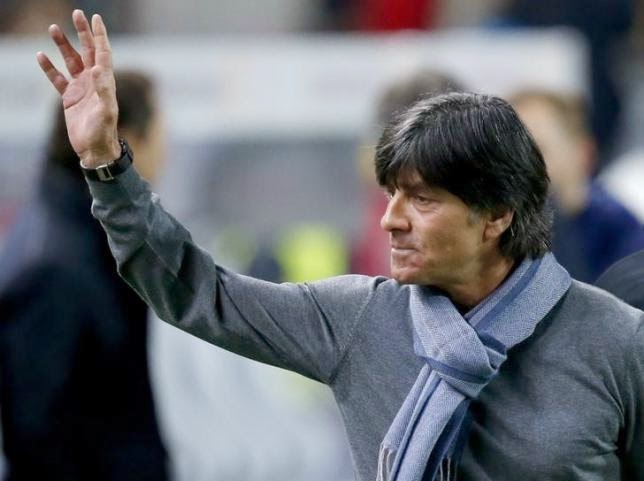 Germany will improve against Georgia, promises Loew