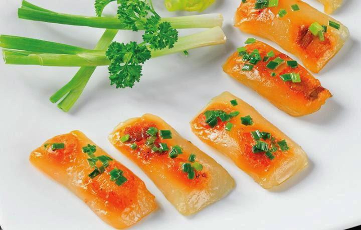 bánh bột lọc đặc sản Huế