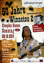 Winnetou II showing 10/26/2014