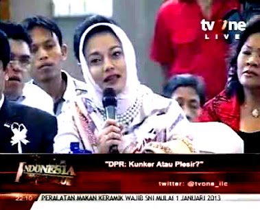 TV One, Dr.Hj. Marissa Haque Ikang Fawzi ILC (Indonesias's Lawyer Club).jpg