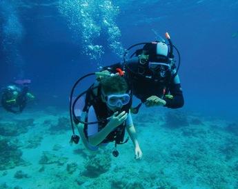 diving en Mallorca