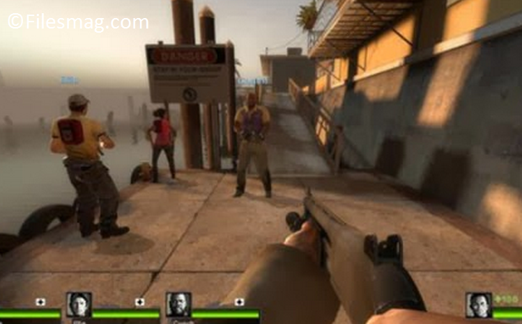 Left 4 Dead 2 Full Version Download