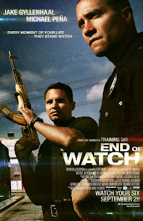 Sin Tregua (End of Watch) (2012) Online