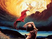 Elijah double anointing Elisha