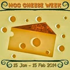 NCC Cheese Week