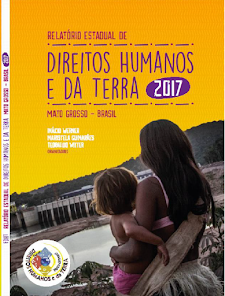 relatório FDHT 2017