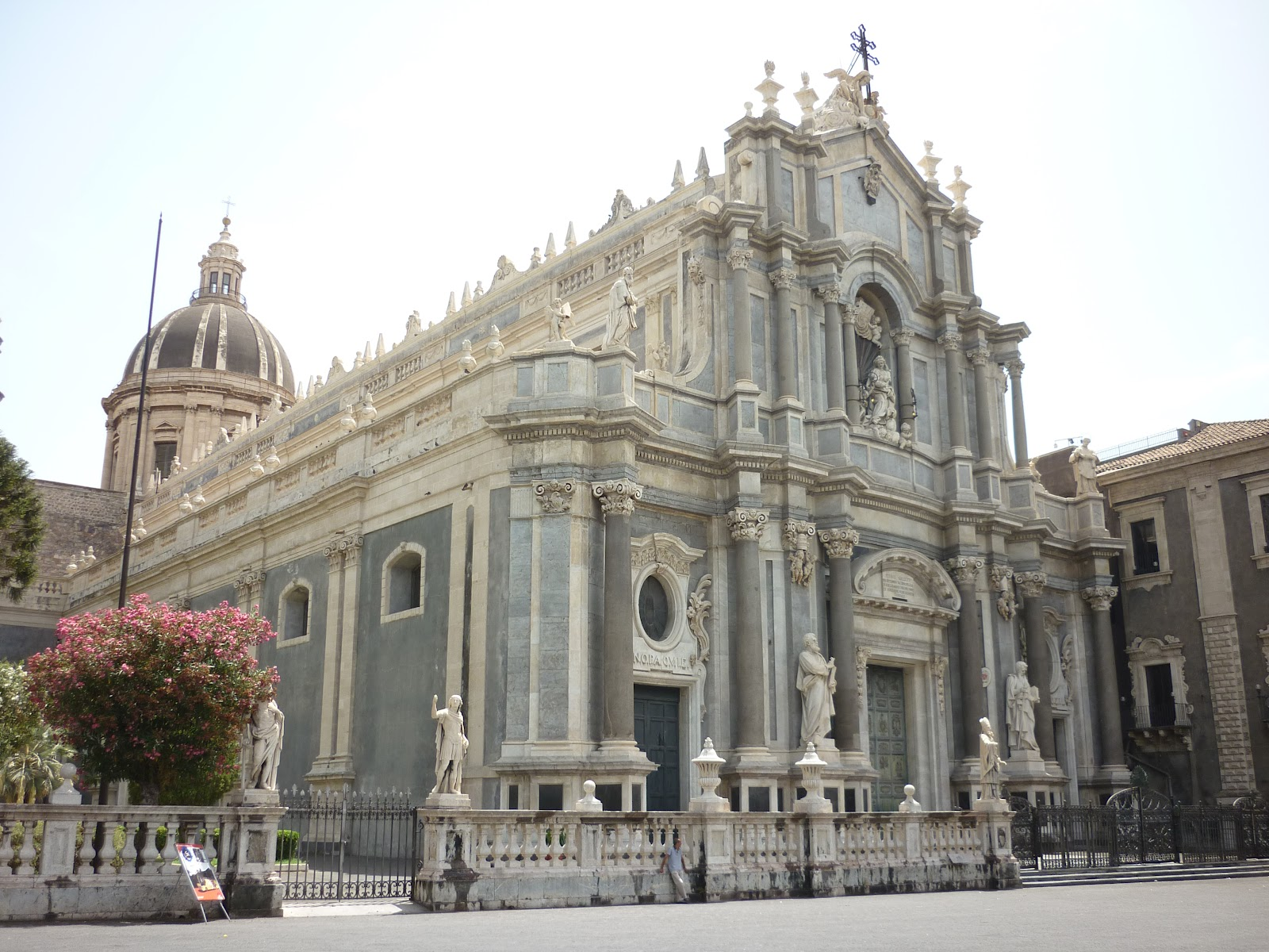 Catania Italy  city pictures gallery : Italy Sicily Catania | Kerrie and John's Excellent Adventure
