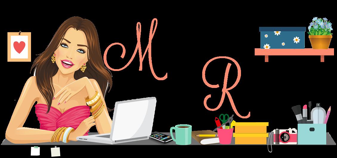 Marcia Rocha Blog