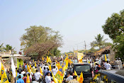 Balakrishna Files Nomination from Hindupur-thumbnail-7