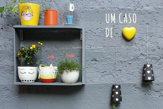 Jardinagem: como plantar em um vaso de ponta cabeça, ou sky planter