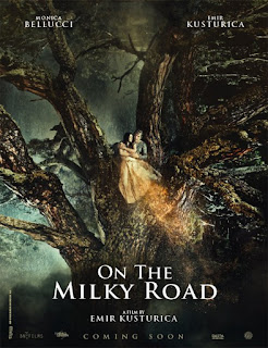 Ver En la Vía Láctea (On The Milky Road)  (2016) película Latino HD