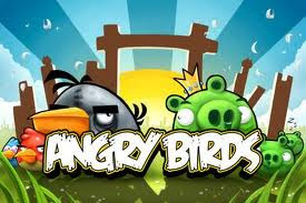 Angry Birds 3 Star Walkthrough