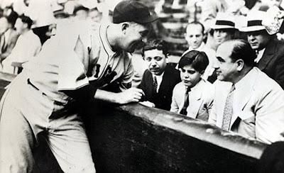Best On Top 10: 10 Curiosidades sobre Al Capone