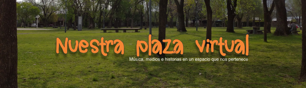 Nuestra plaza virtual