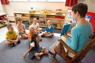 Pentingnya Pendidikan Disiplin Anak Usia Dini
