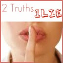 2truths1lie 2 Truths 1 Lie   8/25   REVEALED!