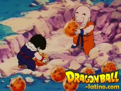 Dragon Ball Z capitulo 72