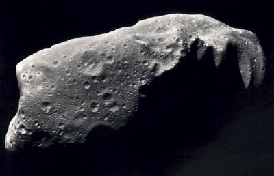 Astronaut Asteroids