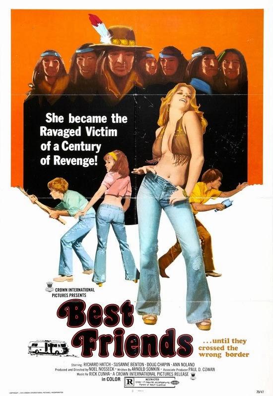 Best Friends 1975