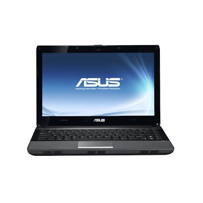 new ASUS U31SG-AS31