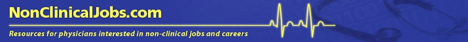 Non-Clinical Physician Jobs, Careers, and Opportunities