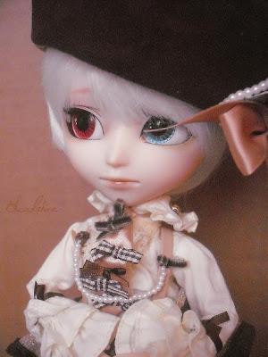 33 Isul ♥ La Chocolaterie ♥ Isul Cedric p.4 DSCF6685_副本
