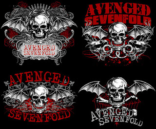 Photos Avenged Sevenfold Logo  wallpaper