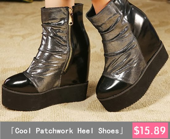 http://www.wholesale7.net/very-good-look-cool-girl-side-zipper-patchwork-increase-wedge-heel-short-boots_p126786.html