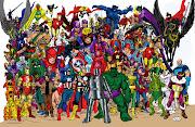 Avengers Forever by John Byrne! 'Nuff Said! (avengers forever)