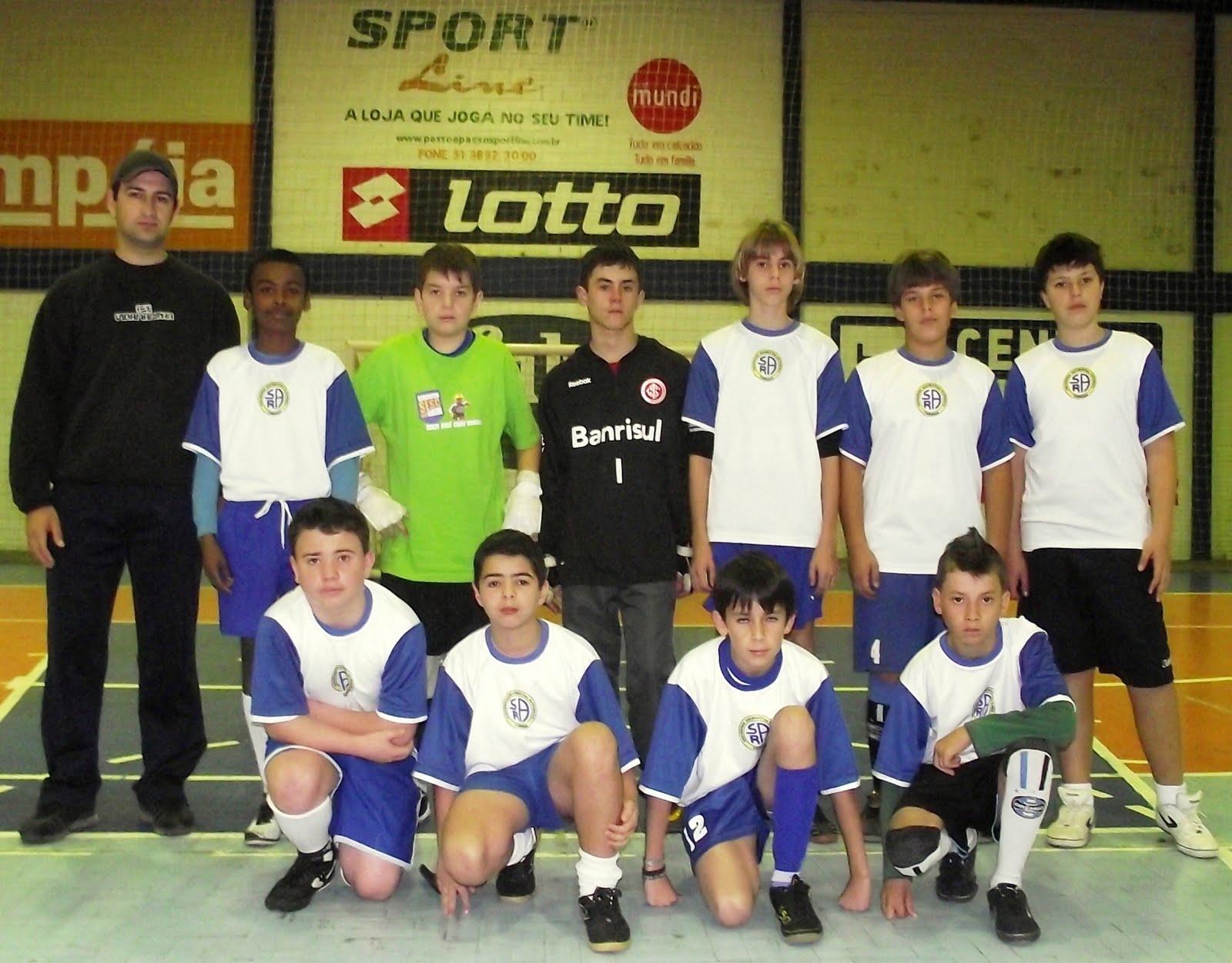 d928143909 Blog do Juares  Citadino Sport Line de Futsal Categorias De Base ...