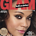 ZOE SALDANA COVERS 'GLAM BELLZA LATINA' OCTOBER 2013 ISSUE