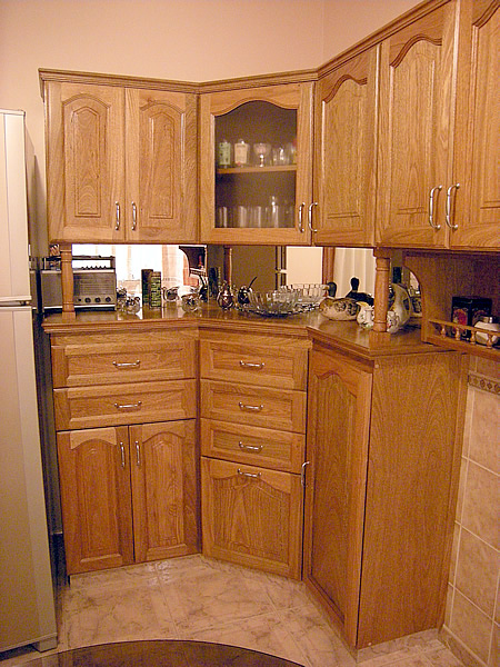 Amobla tu cocina muebles de cocina for Muebles de cocina esquineros