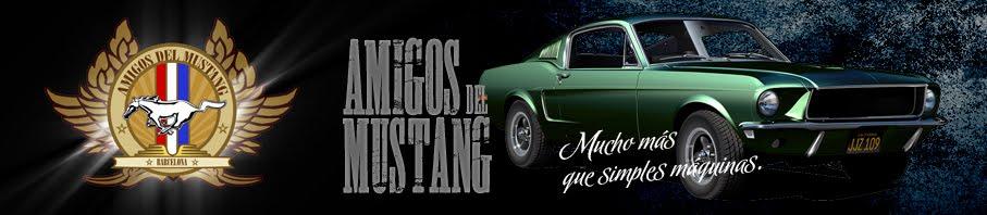 Amigos del Mustang