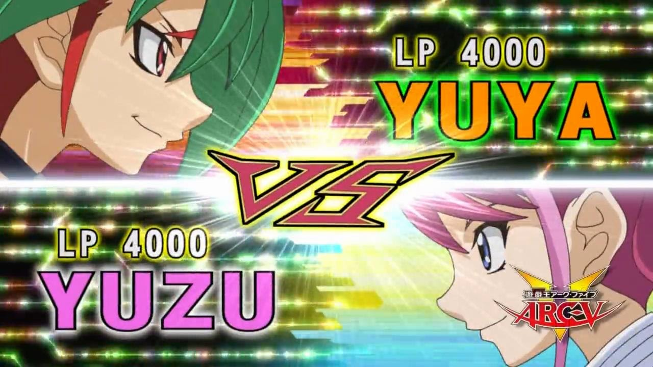 Yu-Gi-Oh! Arc V Episode 02 Subtitle Indonesia