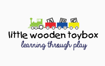 We love Wooden Toys!!!