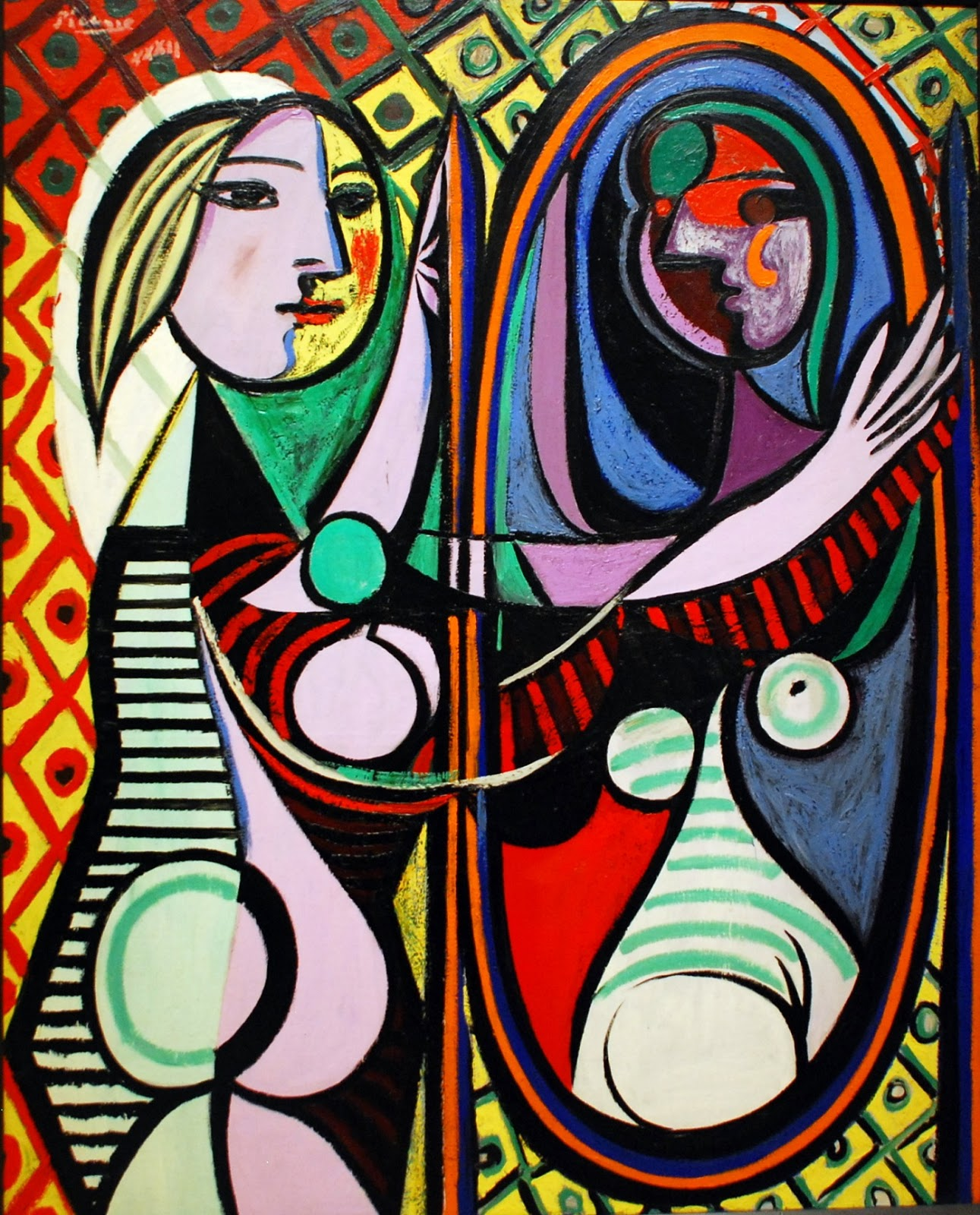 niceday s wonderful imaginary museum picasso pablo picasso pablo