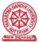 Jobs of Project Fellow in Mahatma Gandhi University--sarkari all jobs